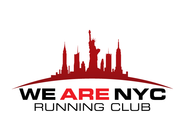 We ARe NYC Official Logo